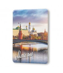 """Magnet """"Moscow river"""""""