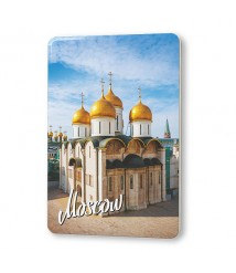 "Magnet ""Dormition Cathedral"""