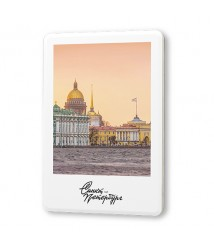 "Magnet ""Issac Cathedral view"""